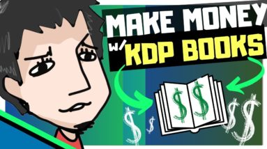 How To Make Money Online Passively With KDP Low Content Books In 2020