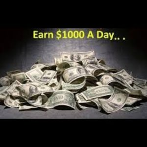 The Ultimate Way to Make $1,000.00 A Day or More On Amazon.com - Kindle Cash Flow - Holiday Sale -