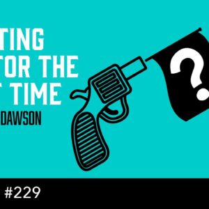 Starting Ads for the First Time - with Mark Dawson (The Self Publishing Show, episode 229)