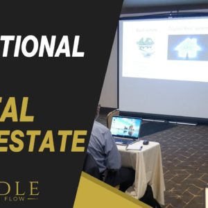 Why Invest in Physical Real Estate When you can Have DIGITAL REAL ESTATE?