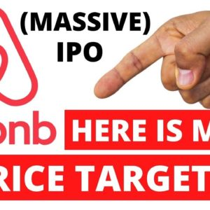 AirBnB Stock IPO - Should you buy in or not? Here's what I think