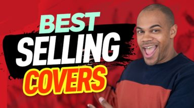 How to Get Book Covers THAT SELL! | Kindle Publishing 2021