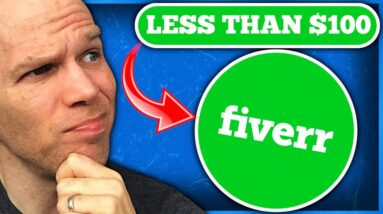 I Used 5 Book Marketing Services on Fiverr...This Happened