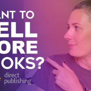 How To Sell More Books For Amazon KDP Sellers - Low Content Book Publishing Strategies