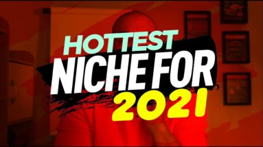 The Best Niche For Kindle Publishing in 2021 | KDP Publishing