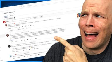 Self Publishing With Dale | Answering Comments LIVE