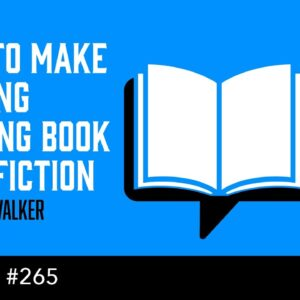 How to Make a Living Writing Book Club Fiction (The Self Publishing Show, episode 265)