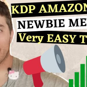 How To Do Amazon KDP Low Content Book Ads In 2021 The Simple Way