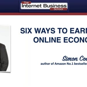 'SIX WAYS TO EARN IN THE ONLINE ECONOMY'