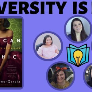 Mexican Gothic | Diversity is Lit Book Club Discussion