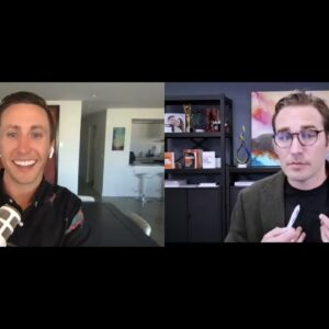 Phil Jones Interview: Hybrid Publishing, Audible Originals, And Why You Should Focus On Audiobooks