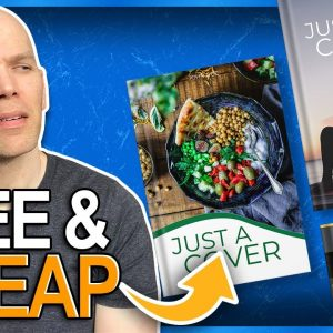 5 Best Book Cover Creator Software | #shorts