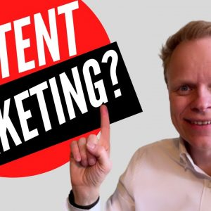 Content Marketing - Can you afford to ignore it?