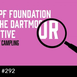 The SPF Foundation and the Dartmoor Detective -(The Self Publishing Show, episode 292)