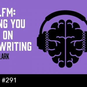 Brain.fm: Helping You Focus on Your Writing  - (The Self Publishing Show, episode 291)