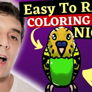 How To Find KDP Coloring Book Niches Fast And For Free