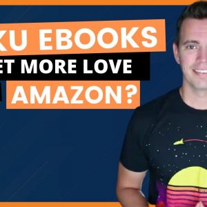 Does Amazon Give Preferential Treatment to KU Books?