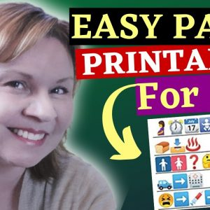 Earn On Etsy With Easy Party Printables Full Interview With Amy Harrop