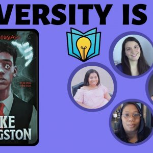 The Taking of Jake Livingston | Diversity is Lit Book Club Discussion