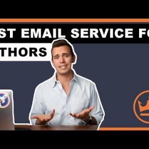 What is the Best Email Service for Authors